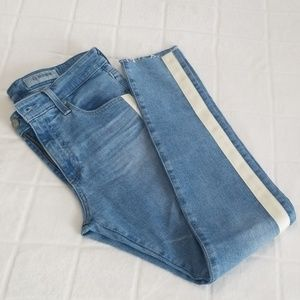 AG Adriano Goldschmied Jeans   Farrah Skinny Ankle